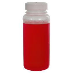 16 oz. Precisionware™ Polypropylene Wide Mouth Bottle with 53mm Cap