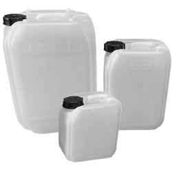 MultiCan® Barrier Containers