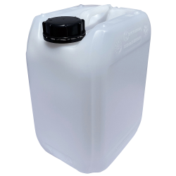 10L MultiCan® Barrier Container with DIN61 Cap
