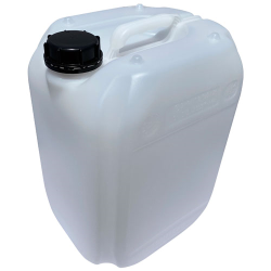 20L MultiCan® Barrier Container with DIN61 Cap