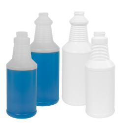 Decanter Spray Bottles