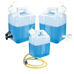 Tamco® Modified Thermo Scientific™ Nalgene™ Jerricans