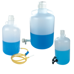 Tamco® Modified Thermo Scientific™ Nalgene™ Bottles & Carboys