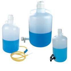Tamco® Modified Thermo Scientific™ Nalgene™ Bottles & Carboys