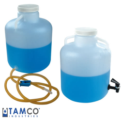 Tamco® Modified Thermo Scientific™ Nalgene™ Wide Mouth Carboys