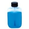 .75 oz. Oval Bottle with Phenolic Brush Cap
