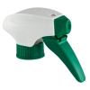 28/400 Green & White OPUS 100% Recyclable Sprayer