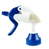 45/400 Blue & White High Output Sprayer (Bottle Sold Separately)
