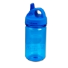 Blue 12 oz. Nalgene® Tritan™ Grip-n-Gulp™