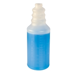 32 oz. Handi-Hold Bottle with 28/400 Neck (Cap Sold Separately)