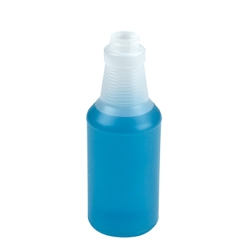 16 oz. Handi-Hold Spray Bottle with 28/400 Neck (Sprayer or Cap Sold Separately)