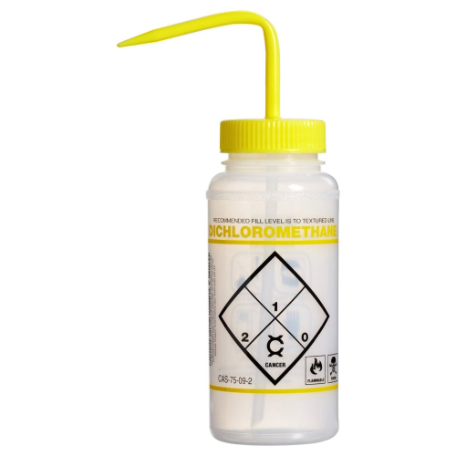 16 oz. Dichloromehane Wash Bottle