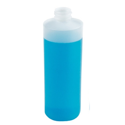 32 oz. Translucent Cylinder Bottle with 28/410 Neck (Cap Sold Separately)