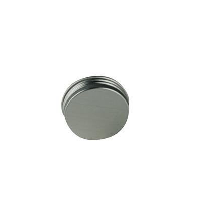 """1.5"""" Aluminum Screw Top Cap for 70358"""
