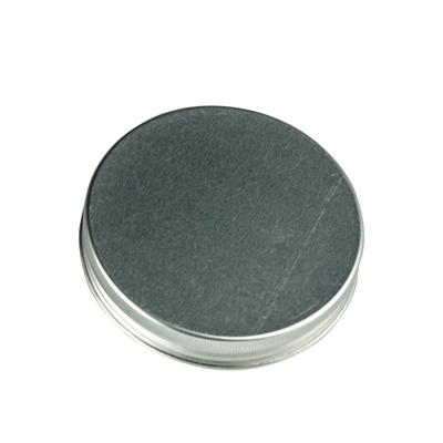 """2.5"""" Aluminum Screw Top Cap for 70360"""