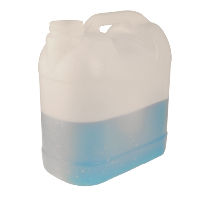 2-1/2 Gallon Carboy with Handle (Cap Sold Separately)