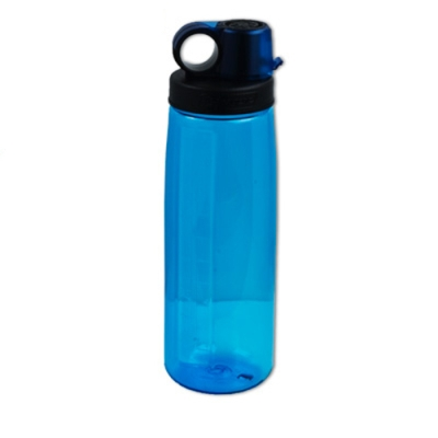 Blue 24 oz Nalgene® Tritan™ OTG Bottle