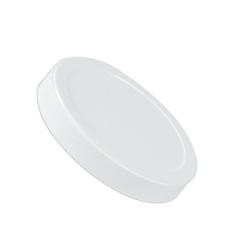 White Cap for 32 oz. Tapered Tub