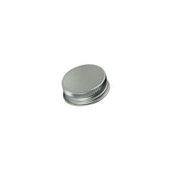 """1"""" Aluminum Screw Top Cap for 70357"""