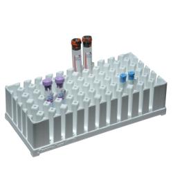White Smoothrack™ Test Tube Holder