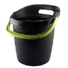 "Big Gripper 3 Gallon Bucket 14"" OD x 14.5"" Hgt."