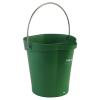 Vikan® Polypropylene Green 1.5 Gallon Pail