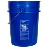 Premium Blue 20 Liter Bucket