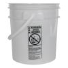 Smart Seal™ Natural 4 Gallon Bucket