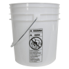 Natural 4 Gallon Bucket (Lid Sold Separately)