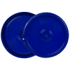 7.7 & 10.7 Gallon Lite Latch® Blue Cover