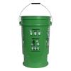 Green Foot In-No Spin 5 Gallon Bucket