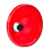 Letica® Red Lid with Spout