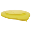 Yellow Lid for 5 Gallon Vikan® Bucket