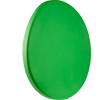 Green Heavy Duty Cover for 55 Gallon Tanks & Drums