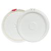 1 Gallon Lite Latch® White Cover