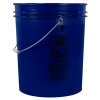 Letica® Standard Blue 5 Gallon Bucket