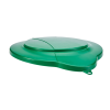 Green Lid for 3 Gallon Vikan® Bucket