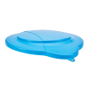 Blue Lid for 3 Gallon Vikan® Bucket