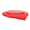 Red Lid for 3 Gallon Vikan® Bucket