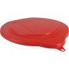 Red Lid for 1.5 Gallon Vikan® Bucket