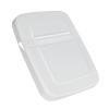 InPack Rectangular Lid with Hinge