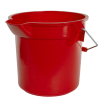 Brute® Red 14 Quart Bucket