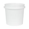 VaporLock White 1 Quart Bucket (Lid Sold Separately)