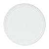 White Lid for VaporLock 1 Quart Bucket