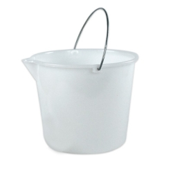 Thermo Scientific™ Nalgene™ Graduated 2-1/2 Gallon Bucket