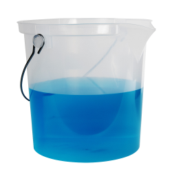 Accu-Pour™ 3 Gallon Measuring Bucket