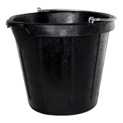 18 Quart Heavy Duty Pail with Pour Sprout