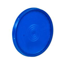 Letica® Blue Standard Lid