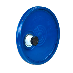 Letica® Blue Lid with Spout