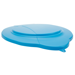 Blue Lid for 5 Gallon Vikan® Bucket